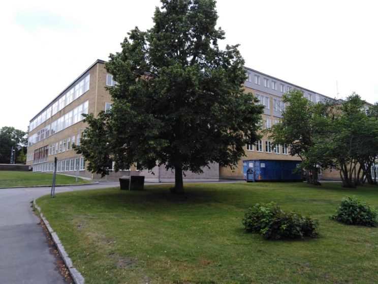 Bild på Ebersteinska